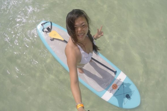 Susan Chong